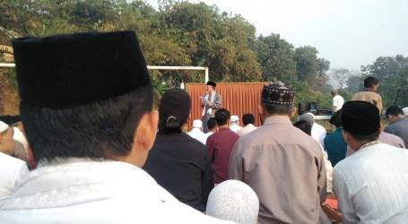 Imaam Yaksyallah : Al Jama'ah Bukan Negara dalam Negara