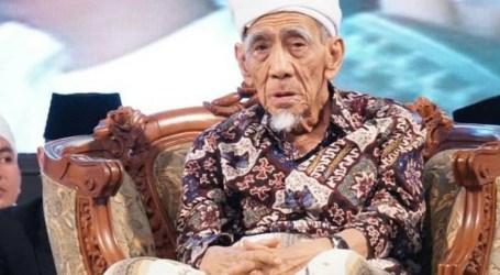 Ulama Kharismatik Mbah Moen Tutup Usia di Makkah