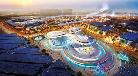 Dubai Expo 2020, Indonesia Akan Tampil Futuristik
