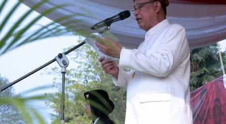 Menristekdikti: Pembangunan SDM Kunci Kesuksesan Indonesia