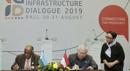 Indonesi-Afrika Hasilkan Kesepakatan Bisnis Senilai Rp12,3 Triliun
