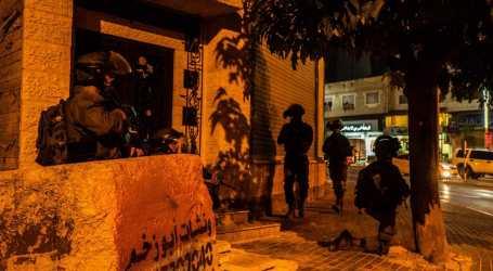Israel Kembali Buat Keributan di Wilayah Palestina