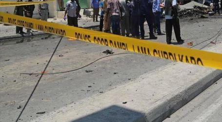 Dua Tewas dalam Serangan Bom di Somalia