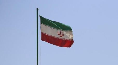 Iran Desak Baghdad Lindungi Misi Diplomatik Teheran