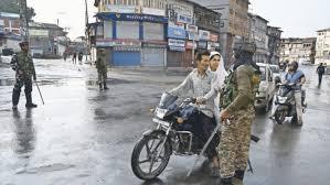 Turki Minta PBB Mainkan 'Peran Lebih Aktif' Dalam Masalah  Kashmir