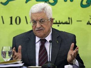 Presiden Palestina Lanjutkan Pembicaraan Persiapan Pemilu