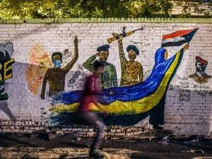 Jalan Sudan Menuju ke Pemerintahan Sipil