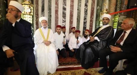 Al-Aqsha Selenggarakan Perayaan Tahun Baru Islam
