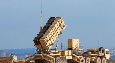 AS Kirim 200 Tentara, Radar dan Rudal ke Saudi
