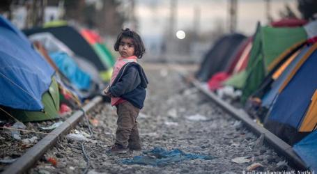 PBB: Negara Uni Eropa Tidak Sediakan Ruang Sekolah yang Cukup
