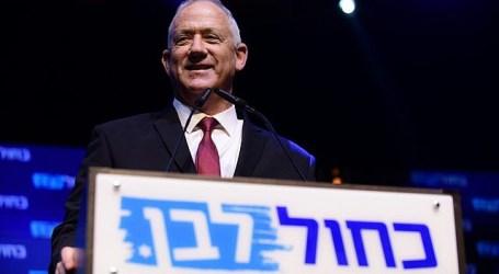 Gantz terpilih sebagai Ketua Knesset setelah Mahkamah Agung Perintahkan Pemilihan