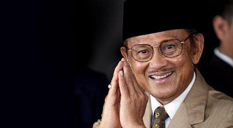 KontraS Aceh Minta Pemerintah Bangun Monumen Habibie