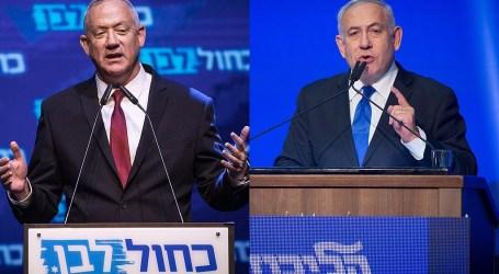 Pemilu Israel, Blue and White Ungguli Likud