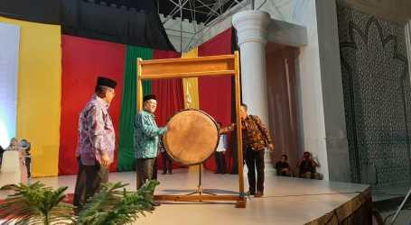 PENTAS PAI 2019 Aceh Mengangkat Tema Milenial Yang Moderat