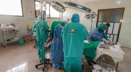 PBB Akan Tutup 175 Fasilitas Kesehatan di Yaman