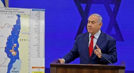PBB Peringatkan Netanyahu atas Niatnya Mencaplok Lembah Jordan