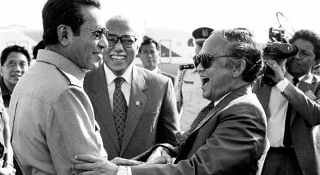 Mahathir Belasungkawa Atas Berpulangnya BJ Habibie