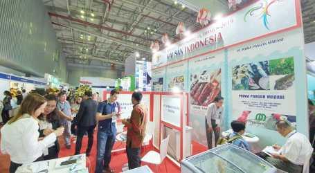 Produk Perikanan Indonesia Diminati Pasar Vietnam
