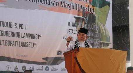 Imaam Yakhsyallah: Islam Tidak Perintahkan Bentuk Negara
