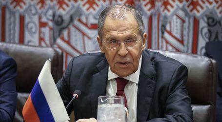 Rusia Puji Pencapaian Konferensi Berlin Bahas Libya