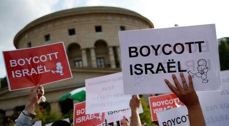 Hamas Kecam Diundangnya Israel pada Konperensi Ilmiah di Dubai
