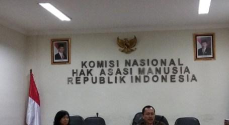 Komnas HAM: Indonesia Punya Tanggung Jawab Besar Selesaikan Kasus HAM