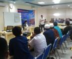 Jama'ah Muslimin Gelar Workshop Financial Literacy