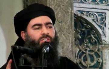 Trump Klaim Baghdadi Tewas Ledakan Diri