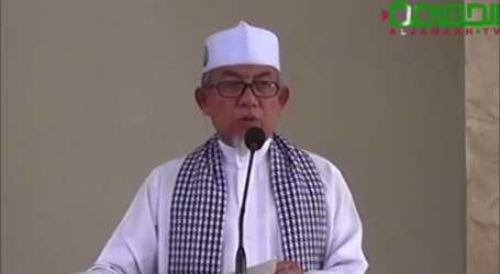 Yakhsyallah Mansur: Pengusaha Berperan Besar dalam Dakwah Islam
