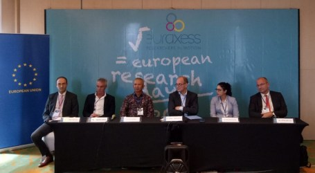 Uni Eropa Dukung Penguatan Inovasi Riset di Indonesia