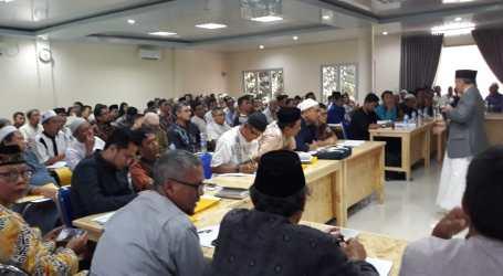 Imaamul Muslimin Buka Workshop Financial Literacy di Ponpes Al-Fatah