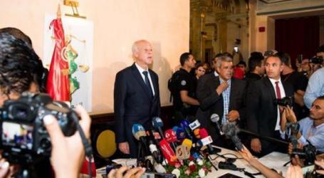 Presiden Baru Tunisia: Kami Dukung Tujuan Palestina