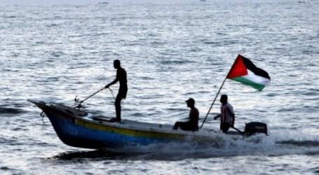 Palestina Ambil Langkah Hukum Batas Laut ke Liga Arab dan PBB