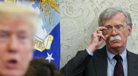 Kasus Impeachment Trump: Mantan Penasehat John Bolton Diminta Bersaksi