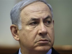 Sidang Perdana Dugaan Korupsi Netanyahu Dilaksanakan 17 Maret