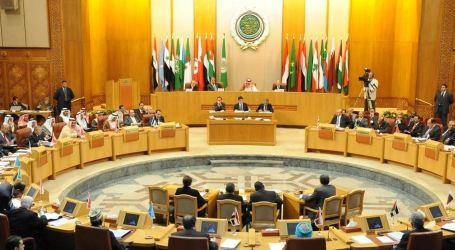Parlemen Arab Peringati Hari Solidaritas Palestina Internasional