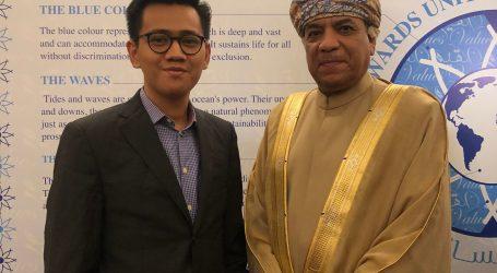 Wawancara: Kesultanan Oman Akui Indonesia Simbol Dalam Toleransi