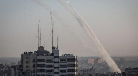Mesir, PBB Dorong Gencatan Senjata Gaza-Israel