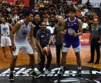 Kejuaraan Bola Basket Piala Presiden 2019 di Solo