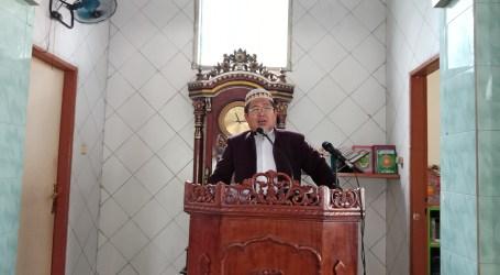 Dai Syamsuddin Ahmad: Orang Jahiliyah Cerdas Menipu