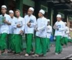 Pesantren Memberantas Radikalisme (Oleh: Insyaf Muarif Gunawan)