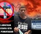Arimatea Banyak Advokasi Umat Islam dalam Kasus Pemurtadan