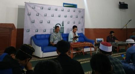 Pemuda Jama'ah Muslimin (Hizbullah) Konsolidasi untuk Kukuhkan Peran
