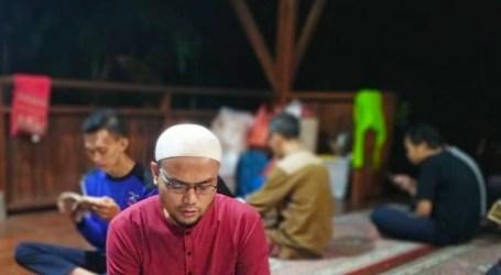 Sumanto Fasilitasi Tilawah Umat dengan One Day Khatam Quran