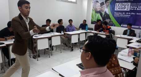 Waliyul Imaam Jama'ah Muslimin Buka Training of Trainer LCDU