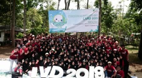 Peringati Hari Relawan Se-Dunia, DD bersama Semesta Hijau Gelar IVD 2019