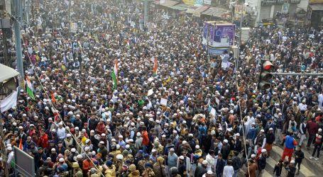 Asosiasi Pers India Serukan Perlindungan terhadap Jurnalis