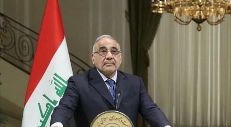 Irak Turut Berduka atas Terbunuhnya Soleimani