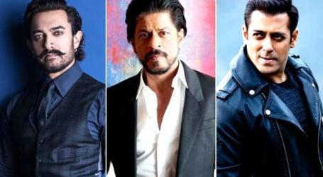 Sutradara Bollywood Desak Tiga Aktor Khan Bersuara tentang UU Kewarganegaraan