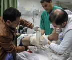 Ditembak Pasukan Israel, Lima Pekerja Palestina Terluka